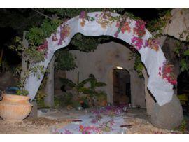 הצעת נישואין במערה