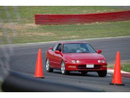 קורס נהיגת פעלולים + מסלול פעלולים