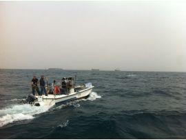הפלגה בסירה מהירה