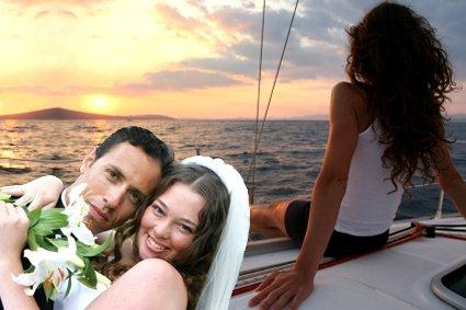 יאכטה הצעת נישואין