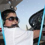 שיעור טיסה